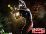 Ultraman Dyna Splash #3