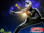 Ultraman Dyna Splash #4 by DaVinci030