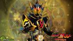 Kamen Rider Ghost Splash #2: Grateful by DaVinci030
