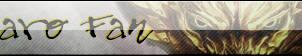 [Fan Button] Golden Knight Garo by DaVinci030