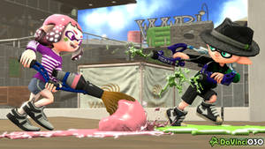 [SFM] Clash of the Two Inklings