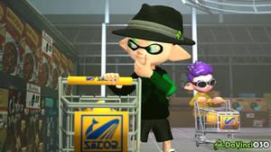 [SFM] Shopping at Mako Mart