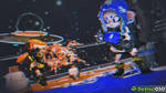 [SFM] Showdown Arena Glitchy Promo