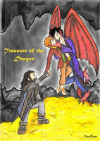 Request- Treasure of the Dragon by momofan