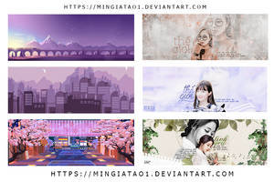 [ SHARE ] PSD ART AND TEXTURE by MPN-Min