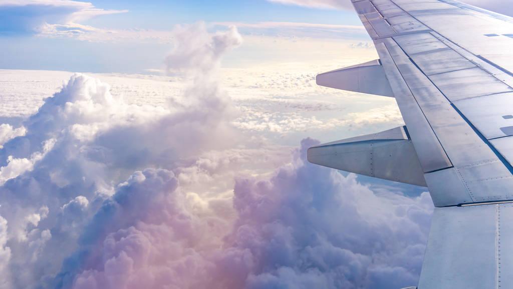 Plane Sight - I by ElodieCarpentier