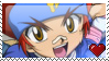 MFB Ginga stamp by MFBeyblade-Fans