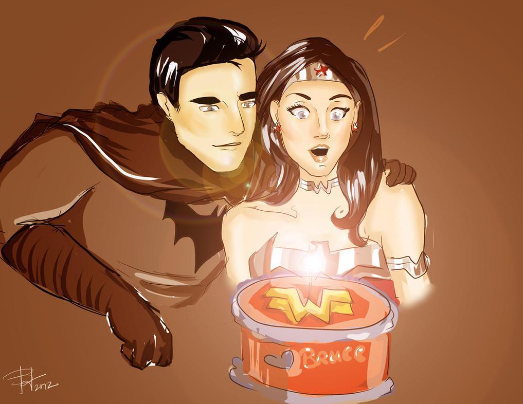 Happy Birthday, Diana! by brilliant-beatrice