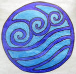 Water Nation Symbol