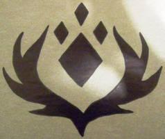 Goron Link's Tattoo by TifaFan10