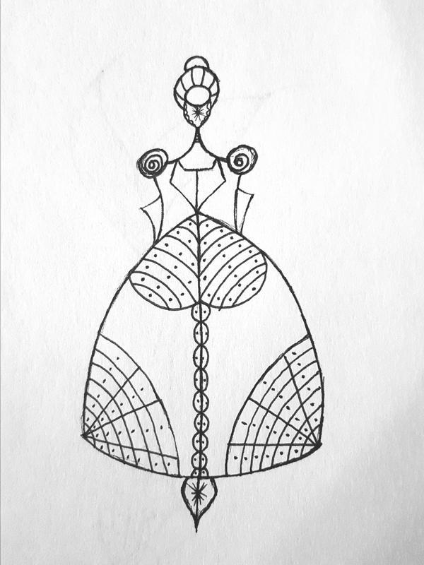 Cinderella by skinlela