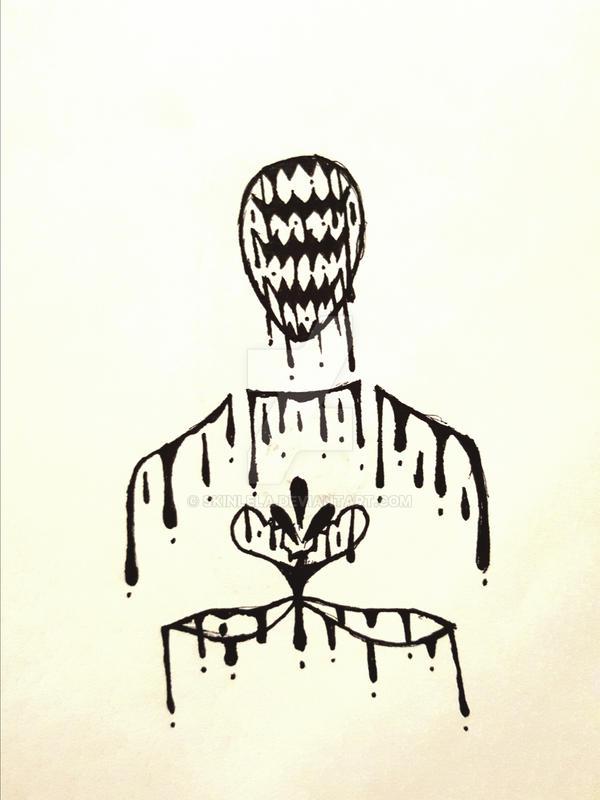 Devourer of Broken Hearts by skinlela