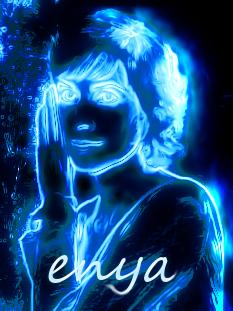 Enya by skinlela