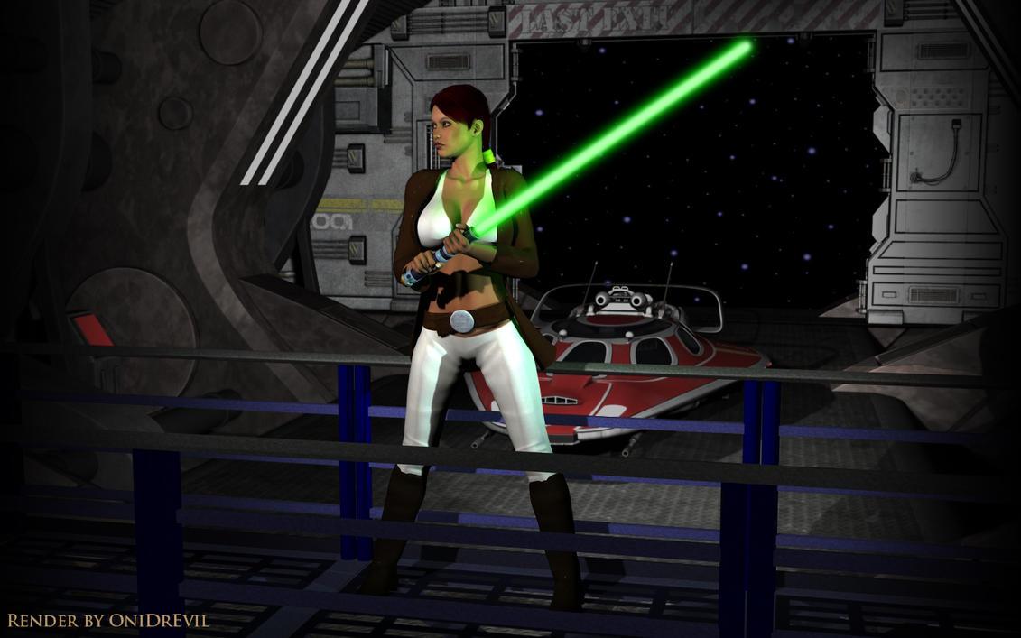 Sexy star wars mods nude image