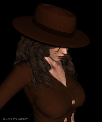 OniDrEvil's Profile Picture