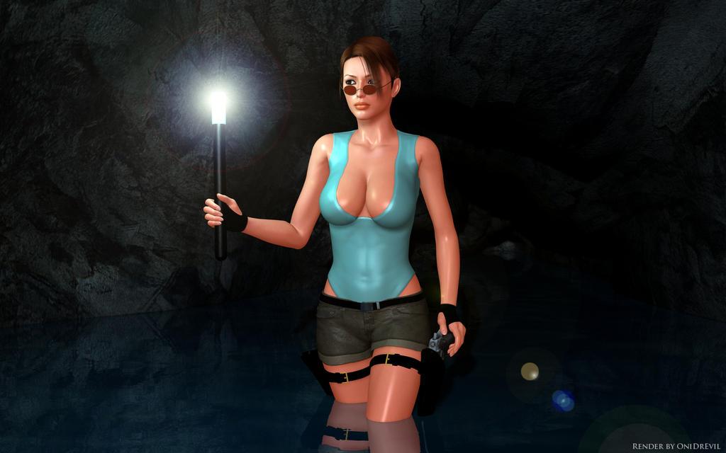 Survivor 2 Revisited by OniDrEvil