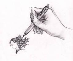 Drawingception