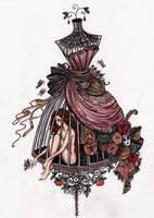 Beauty by La-Chapeliere-Folle