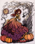 the Pumpkin Princess