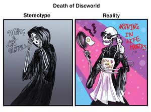 Grandpa Death