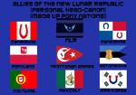 NLR Major Allies
