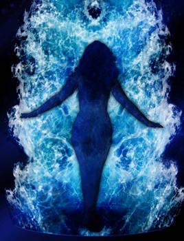 Neptune Planet Power MAKE UP