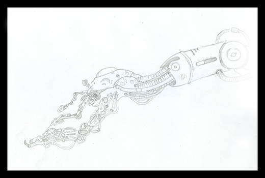 Machine v.100