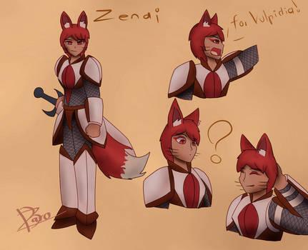Zenai