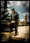 AC syndicate - The time has come...