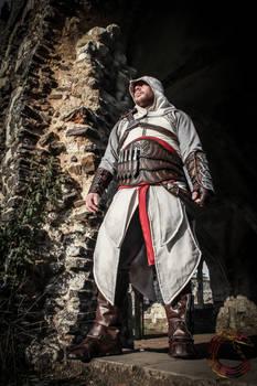 Assassin's Creed (Altar Ibn-LaAhad)