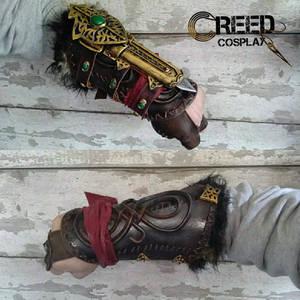 Assassin's Creed Valhalla (Hidden blade Bracer)