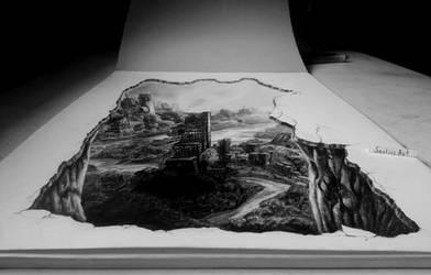 World of future by Saules-dievas