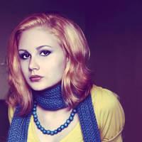 Ginger by Ytzeek