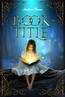 The Magic Book by gayaliberty