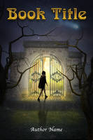 The gate by gayaliberty