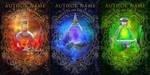 Amulets and Talismans by gayaliberty