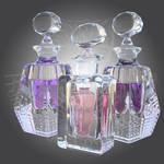 Magic Flasks by gayaliberty