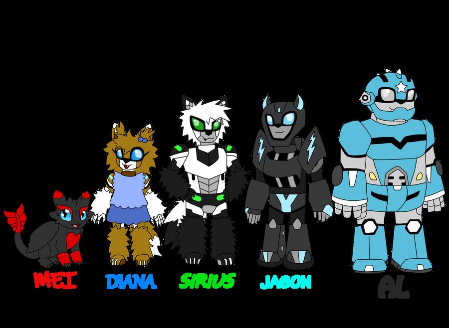 Tiny Tator Bots Revamp