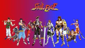 Soul Edge Wallpaper