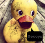 Ducky {:'-3