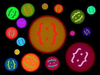 Enigmatic Pincus Powerballs by Smartstocks