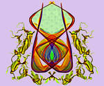 Enigmatic Pincus Bug Trophy by Smartstocks