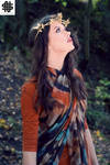 Autumn Lady I