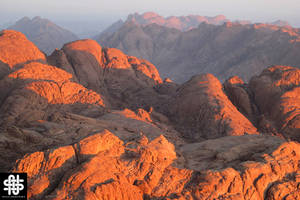 Mount Sinai V by nellasgraphics