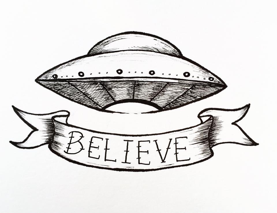 Believe by ZombieSharks