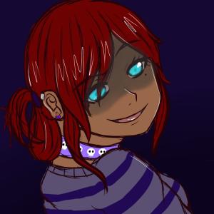 ScorpioKun's Profile Picture