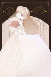 A broken bride