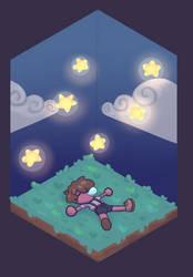 Star filled nights