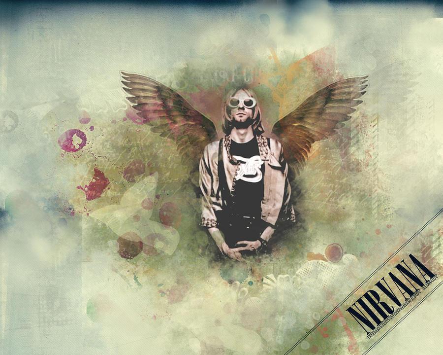 Nirvana by MozartXD