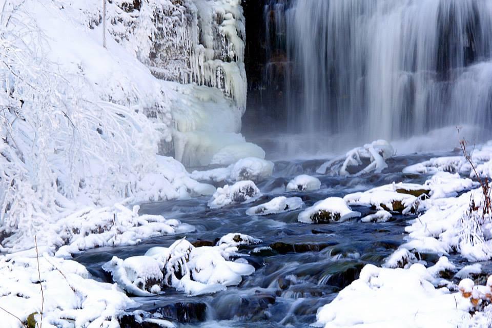 Winter..BRR by sweatangel